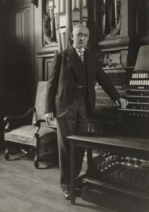 Marcel Dupré